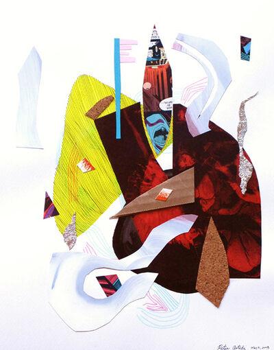 Robb Jamieson, 'Peter Artedi', 2013