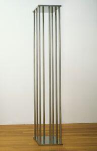 Walter De Maria, 'Cage II', 1965