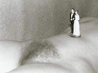 Marcel Mariën, 'Le Terrain Vague (The Wasteland)', 1984/1984