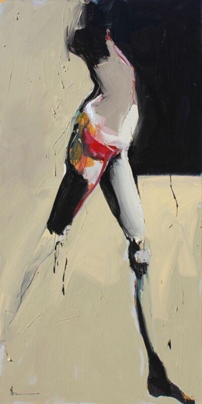 Neil Nagy, 'Walking Man', 2013