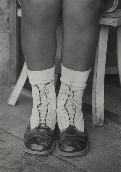 Imre Kinszki, '6 eves (6 years old)', 1926-1930