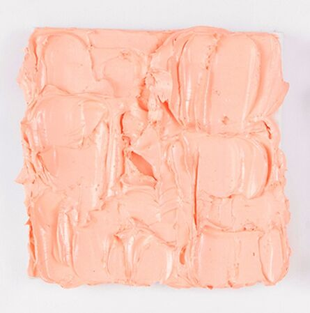 Brendan Smith, 'Custom Salmon (#FAABA5) Linear (#1)', 2015