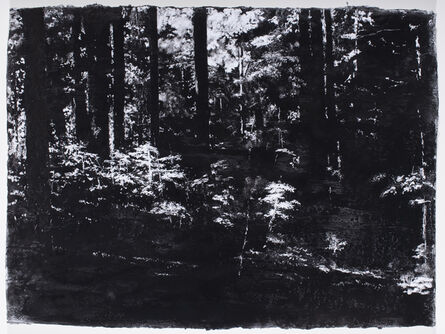 Don Russell, 'First Light No. 2', 2013