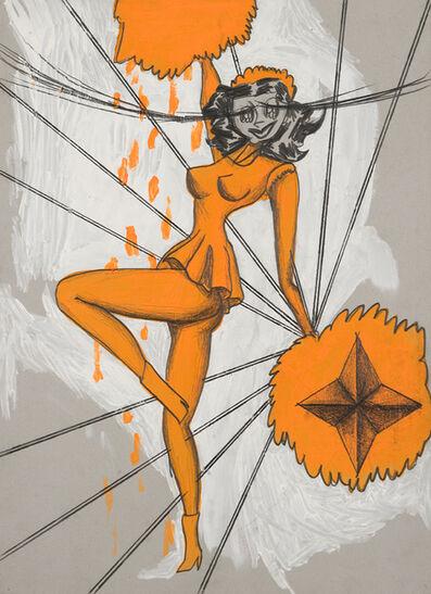 NUKUMIZU MAYA, 'I am the High', 2005