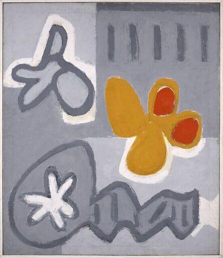 Raymond Hendler, 'Fallen Knight (No. 6)', 1960