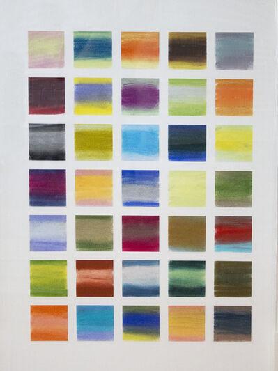 Diana Greenberg, 'Atmospheres', 2017