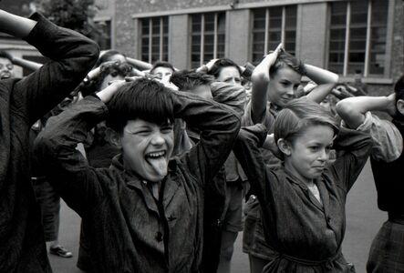 Marc Held, 'Mains sur la tête', 1950-1960