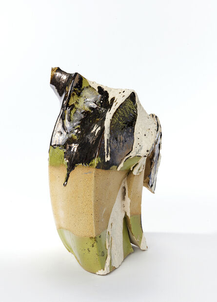 Lynda Benglis, 'Shaman II', 2013
