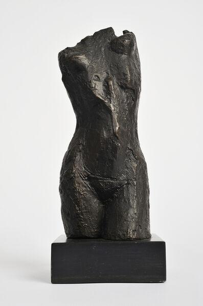 Godfrey Miller, 'Female torso', 1950-1954