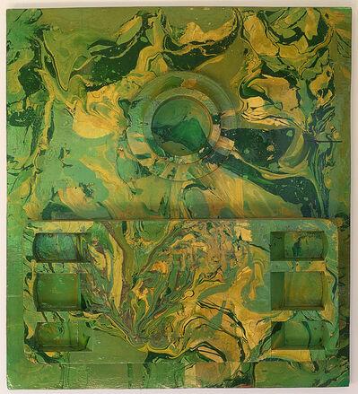 Romul Nutiu, 'Dynamic Universe', 1967
