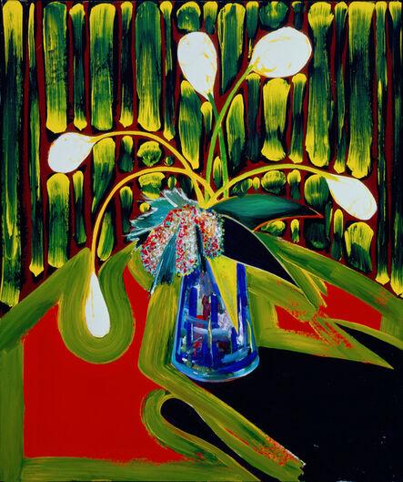 Lucas Samaras, 'Untitled #4', 1973