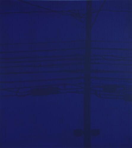 Richard Raiselis, 'Ad and Yves', 2011-2012