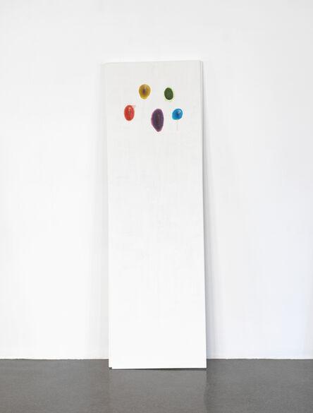 Christina Mackie, 'Chalk no. 4', 2014