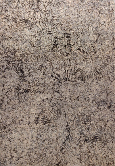 Evgeny Chubarov, 'Untitled', 1995