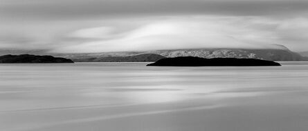 Brian Kosoff, 'Inner Sound, Scotland', 2012