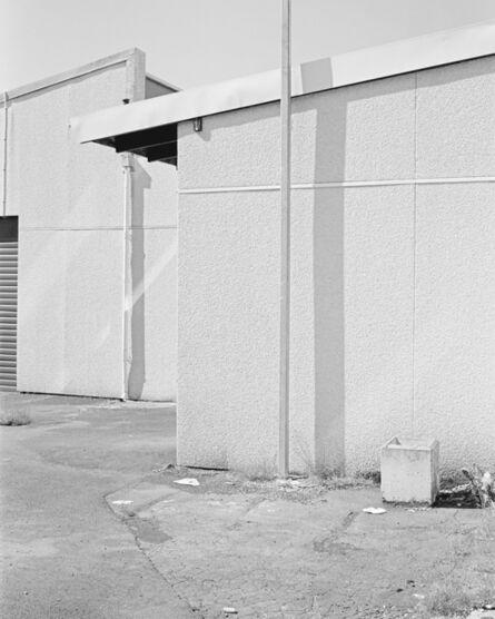 Denis Rioux, 'Untitled (interior court II) / Sans titre (cour intérieure II) ', 2021