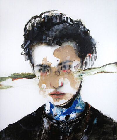 Antoine Cordet, 'Orchestra', 2021