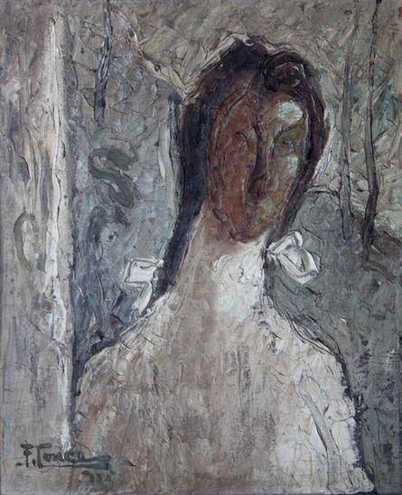 Fidelio Ponce de Leon, 'Untitled', 1935