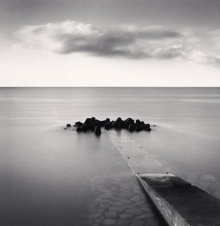 Michael Kenna, 'Tranquil Morning, Awati Island, Shikoku, Japan', 2002