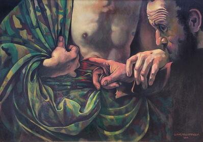 Giancarlo Impiglia, 'The Wound', 2014