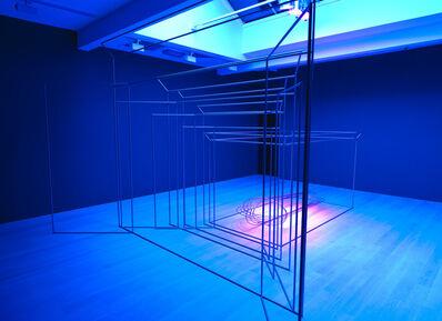 Yuko Shiraishi, 'Netherworld', 2013