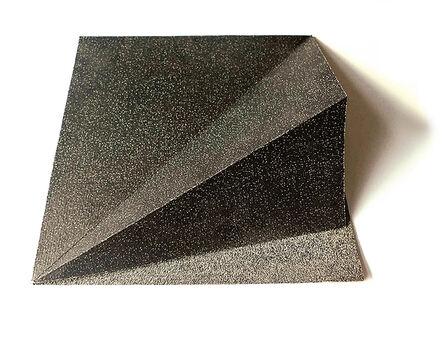 Concha Jerez, 'Illegible Writings. Sculpture #1', 1976