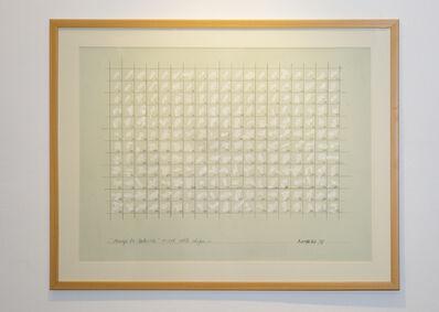 Osvaldo Romberg, 'Homage to Malevich', 1975