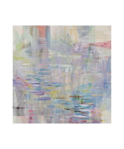Ginny Sykes, 'Blue (light field)'