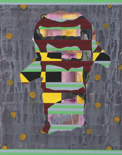 Patrick Burns, 'First Recollection ', 2015