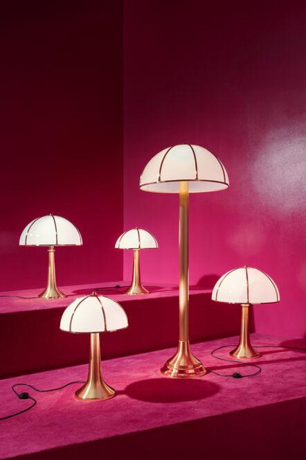 Gabriella Crespi, 'Fungo floor lamp by Gabriella Crespi', Italy-2019 (Des. 1976)