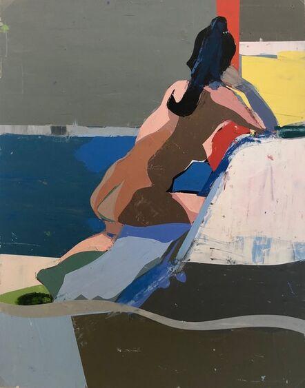 Kim Frohsin, 'Lisa's 60's Look', 2008