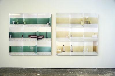 Wang Wei 王衛, 'Historic Residence', 2009