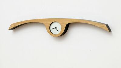 Richard Artschwager, 'Klock', 1989