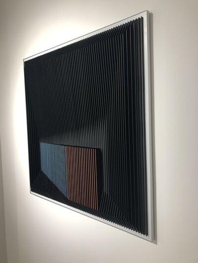 J. Margulis, 'J.Margulis, Displaced Illusion III', 2019