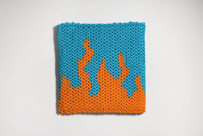 Kwangho Lee (b. 1981), 'Antifragile-wallpiece no.2', 2021