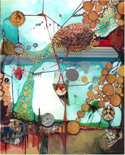 Jen McCleary, 'Nature/Nurture '