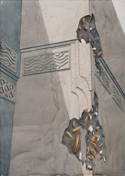 Los Carpinteros, 'Art Deco Almendrado II (Almond Art Deco II)', 2012