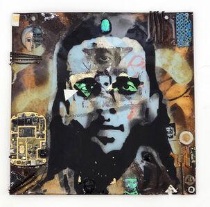 Rep1NYC, '3rd Eye', 2014