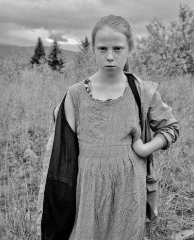 Agnieszka Sosnowska, 'Guðrun Katrin', 2019