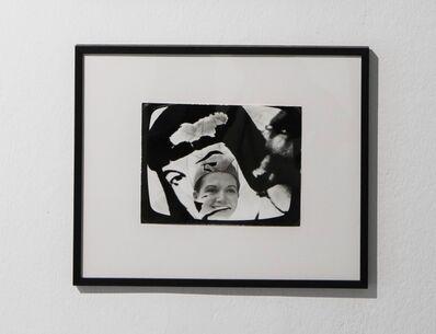 Ulrike Rosenbach, 'Hauben für eine Frau mit Prinz', 1972