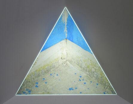 Susanne Hofer, 'Corner Piece No 6', 2012