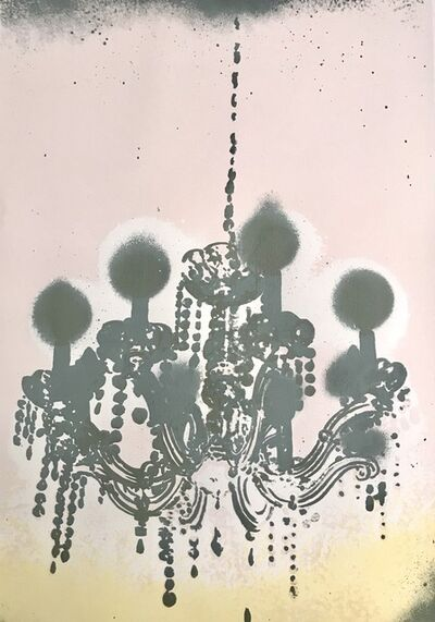 Joakim Allgulander, 'Elephant's Breath', 2020
