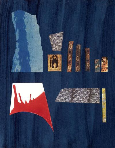 Dorothy Hood, 'Abstract', 1982-1997