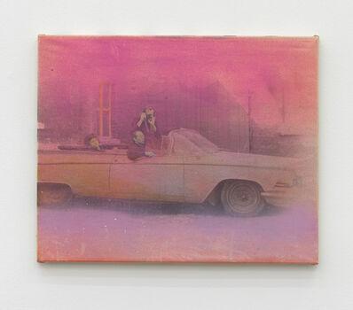Sigmar Polke, 'Ohne Titel', 1975