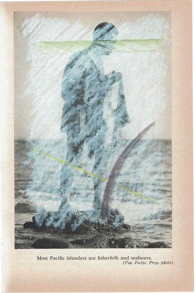 Carlos Noronha Feio, 'Native People of the Pacific World: dispositif XXXXIV', 2015