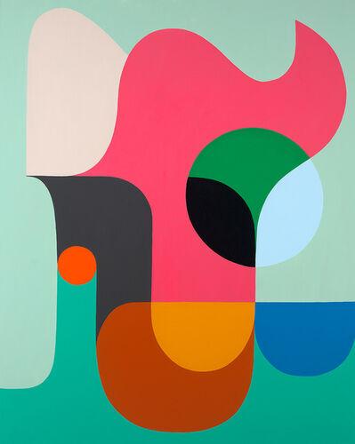 Stephen Ormandy, 'Island Home', 2020