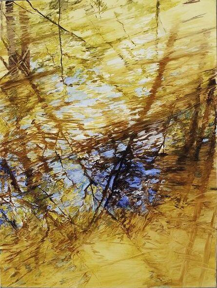 Brooke Lanier, 'The Bottom of Scarboro Lake'