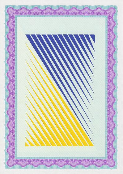 Oscar Abraham Pabon, 'De la serie Artesanías Modernas (3)', 2014