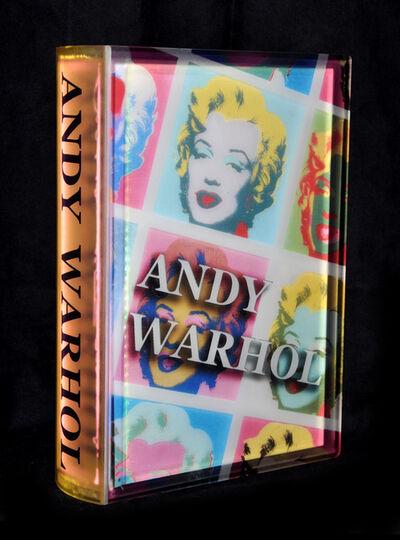 Airan Kang, 'Andy Warhol', 2013