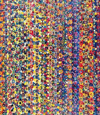 Pacita Abad, 'Seen and heard', 2000